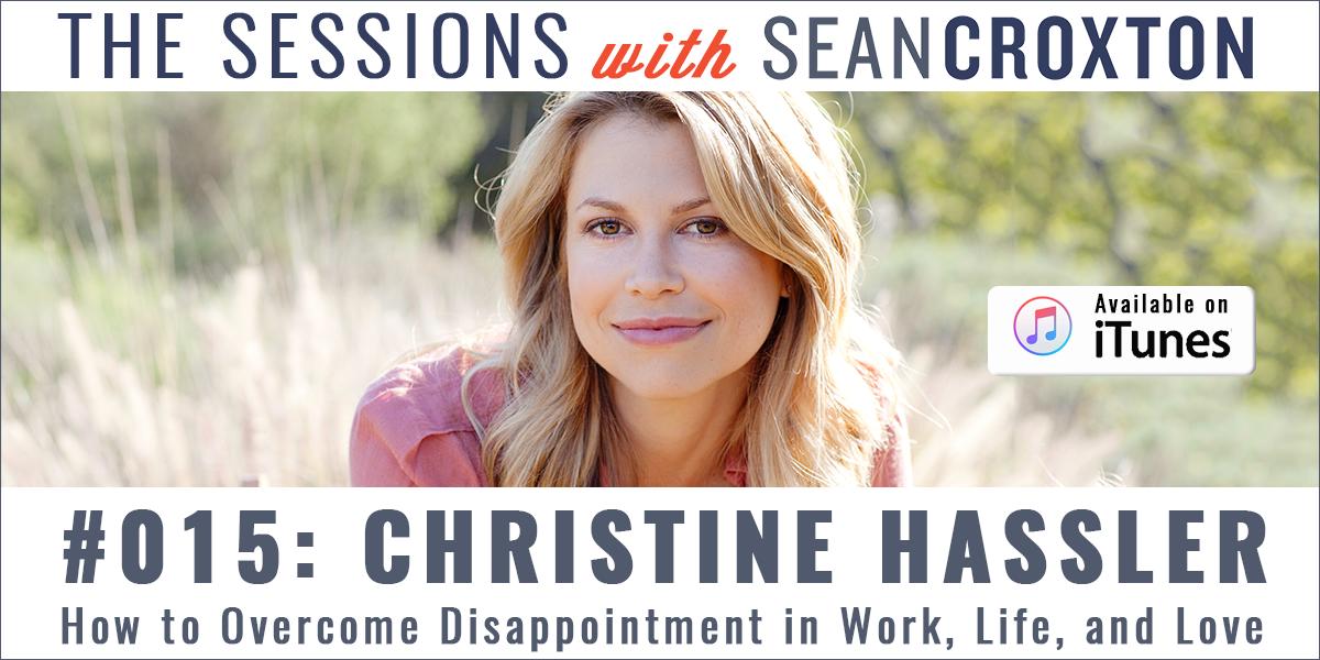 """""""Christine"""