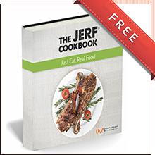 JERF Cookbook