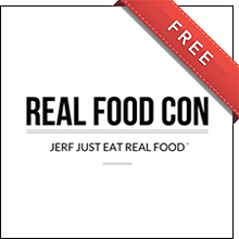 Real Food Con